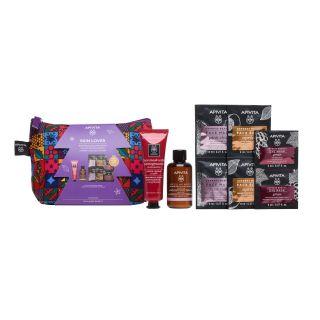 Apivita Promo Pack Skin Lover