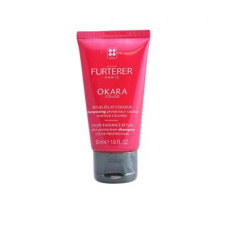 Rene Furterer Okara Color Σαμπουαν για Βαμμένα Μαλλιά 50ml