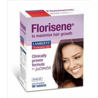 BestPharmacy.gr - Photo of Lamberts Florisene For Women 90 Tabs
