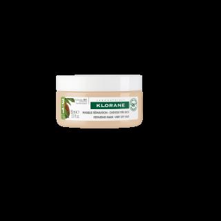 Klorane Nourishing & Repairing Mask with Organic Cupuacu Butter BIO 200ml Μάσκα Θρέψης & Επανόρθωσης με Βούτυρο Cupuacu