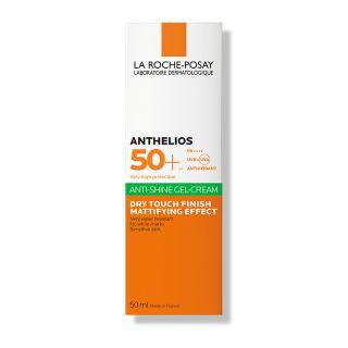 La Roche Posay Anthelios Dry Touch Gel Cream SPF50+ 50ml