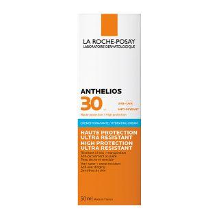 La Roche Posay Anthelios Ultra Resistant Hydrating Cream SPF30 50ml