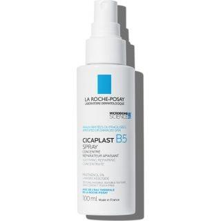 La Roche Posay Cicaplast B5 Spray 100ml Σπρέι με Καταπραϋντική & Αναπλαστική Δράση