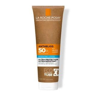 La Roche Posay Anthelios Hydrating Body Lotion ECO-CONSCIOUS spf50+ 250ml Ενυδατικό Αντηλιακό Γαλάκτωμα Σώματος
