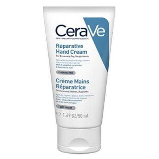 CeraVe Reparative Hand Cream Επανορθωτική Κρέμα Χεριών 100ml