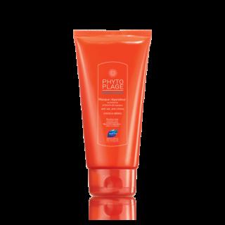 Phyto Phytoplage Masque Reparateur 125ml Μάσκα Μαλλιών Επανόρθωσης & Αναδόμησης μετά τον Ήλιο