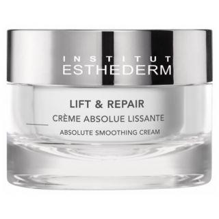 Institut Esthederm Lift & Repair Absolute Smoothing Cream 50ml Αντιρυτιδική & Συσφικτική Κρέμα Προσώπου
