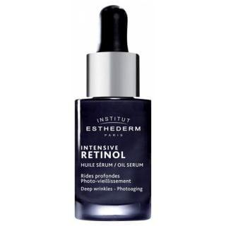 Institut Esthederm Intensive Retinol Oil Serum 15ml Αντιρυτιδικός Ορός Προσώπου