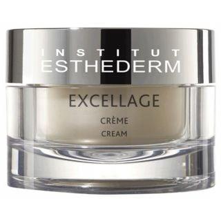 Institut Esthederm Excellage Cream 50ml Αντιγηραντική Κρέμα Προσώπου για Σύσφιξη, Θρέψη & Λάμψη