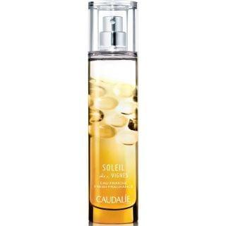 Caudalie Soleil Des Vignes Fresh Fragrance 50ml Γυναικείο Άρωμα με Νότες Καλοκαιριού
