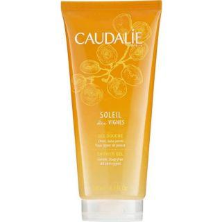 Caudalie Soleil Des Vignes Απαλό Αφρόλουτρο με Άρωμα Καλοκαιριού 200ml