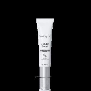 Neutrogena® Cellular Boost Eye Rejuvenating Cream 15ml Αναζωογονητική Κρέμα ματιών