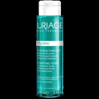 Uriage Hyseac Purifying Toner 250ml Εξυγιαντική, Τονωτική Λοσιόν