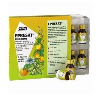 BestPharmacy.gr - Photo of Power Health Epresat Multivitamins 10X10ml