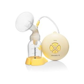 BestPharmacy.gr - Medela Swing Electric Beastpump (2-Phase Expression Technology)