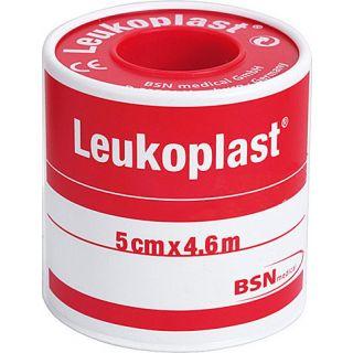 Bsn Medical Leukoplast 5cm x 4.6m Αυτοκόλλητη Επιδεσμική Ταινία