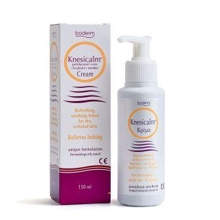 Boderm Knesicalm Cream 150ml Κρέμα για την Αντιμετώπιση του Κνησμού