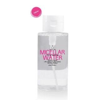 Youth Lab Micellar Water 400ml Διάλυμα Καθαρισμού για Προσώπου & Μάτια για όλους τους τύπους δέρματος
