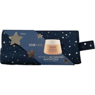Vichy StarShine Neovadiol PS 50ml Κρέμα Ημέρας για Ξηρή Επιδερμίδα για μετά την Εμμηνόπαυση