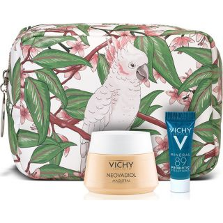 Vichy Neovadiol Magistral 50ml Balm Αναδόμησης και Θρέψης & Mineral 89 Probiotic Booster Ανάπλασης & Επανόρθωσης 5ml