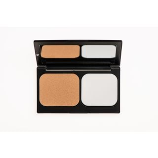 Korres Corrective Compact Foundation ACCF3 9.5gr Διορθωτικό Compact Make-Up με Ενεργό Άνθρακα