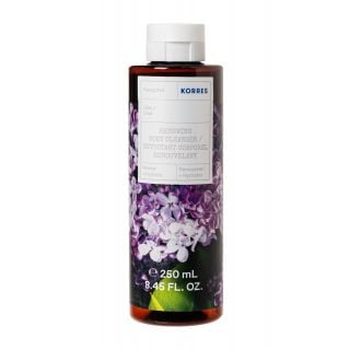Korres Lilac Aφρόλουτρο Πασχαλιά 250ml