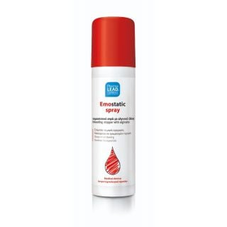 PharmaLead Hemostatic Spray 60ml Αιμοστατικό Σπρέι