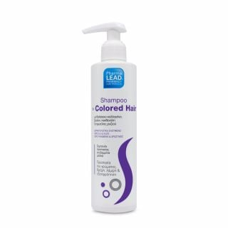 PharmaLead Shampoo for Colored Hair 250ml Σαμπουάν για Βαμμένα Μαλλιά