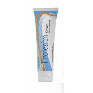 Froika Froicalm Cream Κρέμα για την Ανακούφιση του Ερεθισμένου Δέρματος 150ml