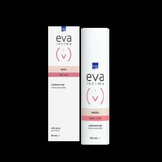 Eva Intima Vagil 75ml Προσωπικό Λιπαντικό για τη Διευκόλυνση της Σεξουαλικής Επαφής