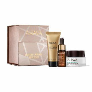Ahava Luxurious Mineral Indulgence Set