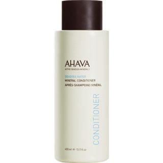 Ahava Deadsea Water Mineral Conditioner Μαλακτική Κρέμα Μαλλιών 400ml