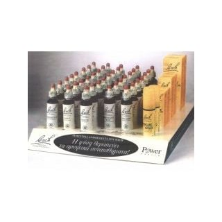 BestPharmacy.gr - Photo of Bach Red Chestnut No25 20ml
