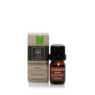 BestPharmacy.gr - Photo of Apivita Essential Oil Basil