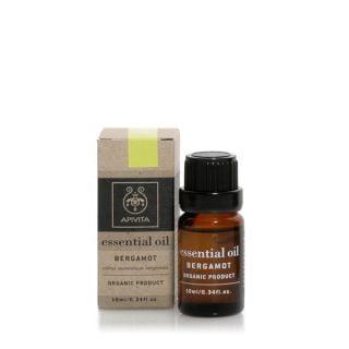 BestPharmacy.gr - Photo of Apivita Essential Oil Bergamot