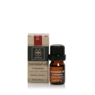 BestPharmacy.gr - Photo of Apivita Essential Oil Cinnamon