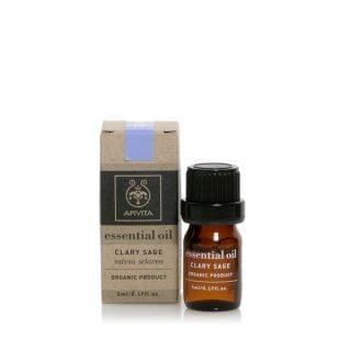 BestPharmacy.gr - Photo of Apivita Essential Oil Clary Sage