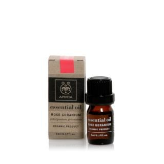 BestPharmacy.gr - Photo of Apivita Essential Oil Geranium
