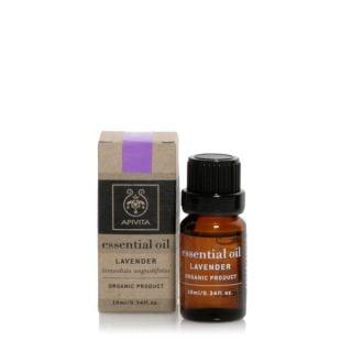 BestPharmacy.gr - Photo of Apivita Essential Oil Lavender