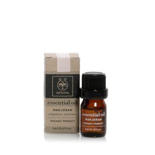 BestPharmacy.gr - Photo of Apivita Essential Oil Marjoram