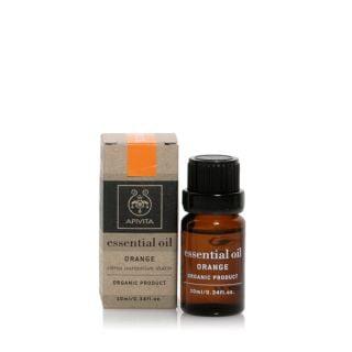 BestPharmacy.gr - Photo of Apivita Essential Oil Orange