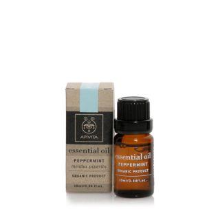 BestPharmacy.gr - Photo of Apivita Essential Oil Peppermint