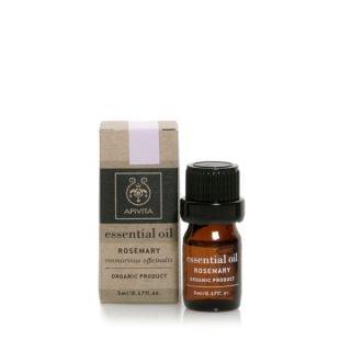 BestPharmacy.gr - Photo of Apivita Essential Oil Rosemary