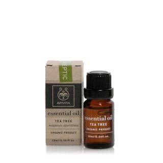 BestPharmacy.gr - Photo of Apivita Essential Oil Tea Tree