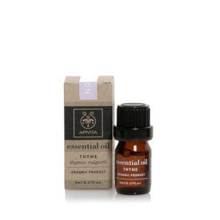 BestPharmacy.gr - Photo of Apivita Essential Oil Thyme