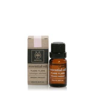 BestPharmacy.gr - Photo of Apivita Essential Oil Ylang-Ylang