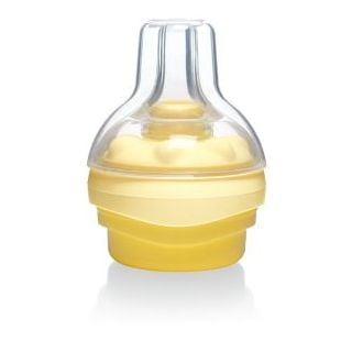 BestPharmacy.gr - Medela Breastmilk Teat for Calma Breast Feeding Device