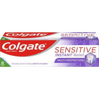 Colgate Sensitive Instant Relief Multi Protection 75ml Οδοντόκρεμα