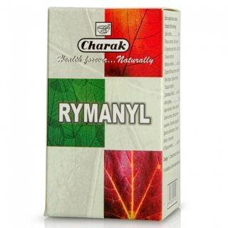 Charak Rymanyl 50 Tabs Συμπλήρωμα Διατροφής με Aντιφλεγμονώδη & Aναλγητική Δράση