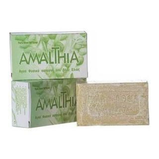 Amalthia Natural Olive Oil Soap 125gr